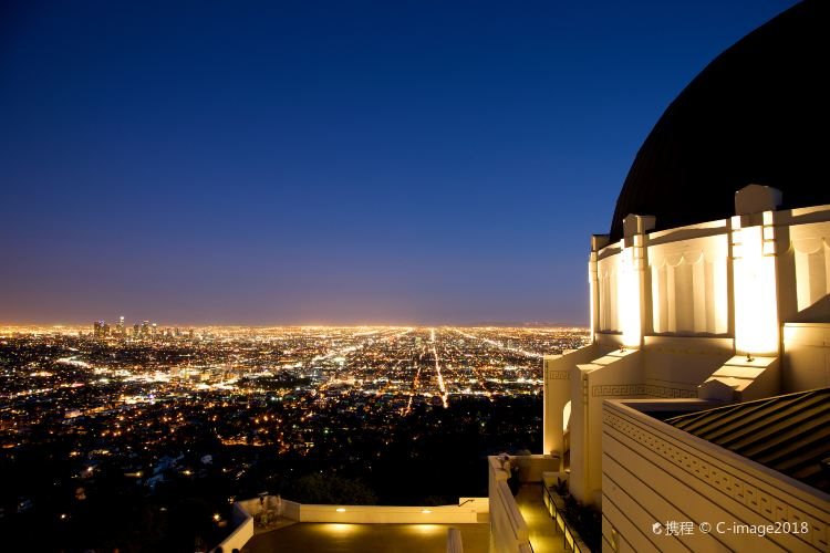 Griffith Observatory3