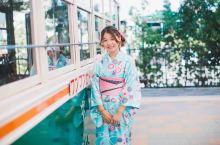 京都和服初体验 | 别样旅行之旅