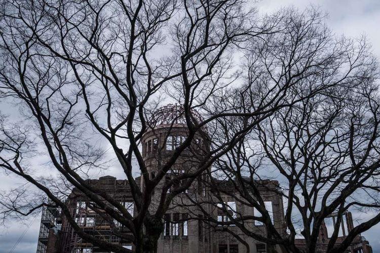 Hiroshima Peace Memorial Park1