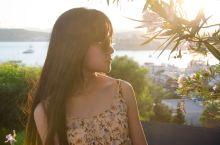 #the moment#我在博德鲁姆看夕阳