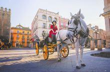 马车上的慢旅——塞维利亚