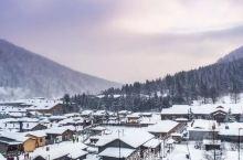 2018最后的浪漫,就算路途遥远也一起去看雪吧!