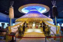 #元旦去哪玩 富含蒙元文化的海拉尔博物馆