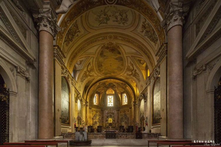 Basilica di Santa Maria degli Angeli e dei Martiri4