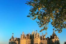 已有五百年历史的宏伟城堡