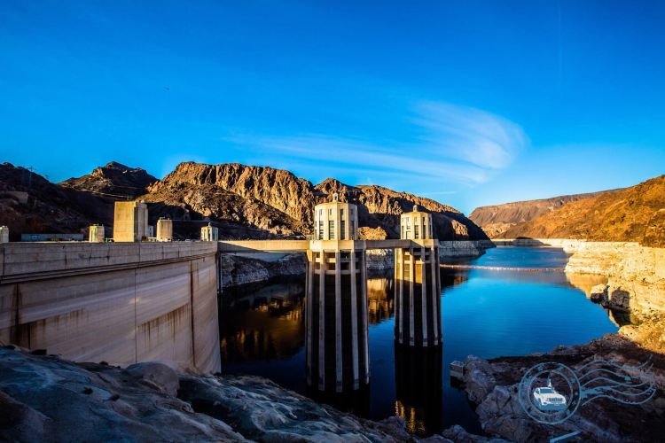 Hoover Dam4