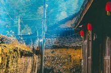 #元旦去哪玩#徐岙古村落,浙江最原始的古村落