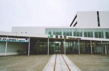 坐北海道豪华双层JR前往最北车站