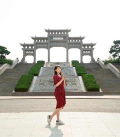 [临朐游记图片] 畅游沂山之东镇庙