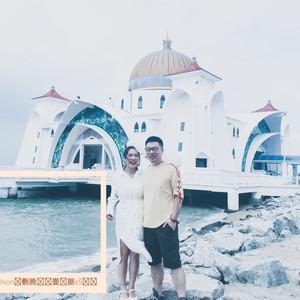 马六甲游记图文-岁岁年年,第二十次的旅行,选择在世界的祝福声里嫁给你。