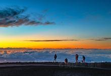 茂宜岛+希洛+大岛(夏威夷岛)等多地8日游