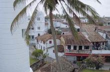 斯里兰卡实拍,加勒古堡风情