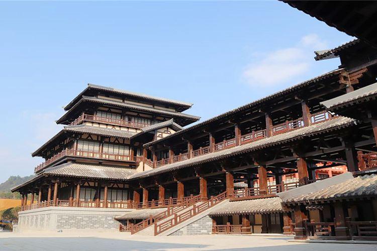Duyun Qin and Han Studio City3