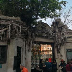 中国唱片博物馆旅游景点攻略图