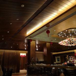 龙沐湾温德姆至尊豪庭酒店豪廷轩中餐厅旅游景点攻略图