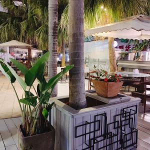 艺墅家海鲜私房菜旅游景点攻略图
