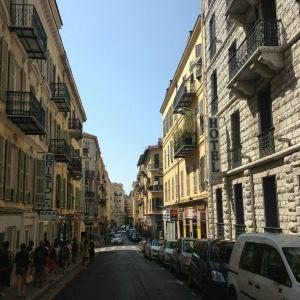戛纳旅游景点攻略图