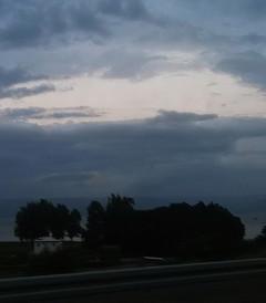 [提比里亚游记图片] 徘徊在流奶与蜜之地,徜徉于星月之国(二十二)-静谧小镇提比利亚