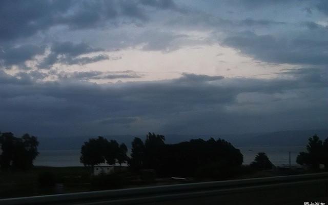 徘徊在流奶与蜜之地,徜徉于星月之国(二十二)-静谧小镇提比利亚