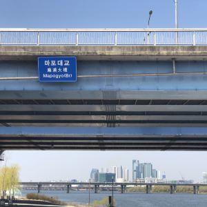 江边旅游景点攻略图