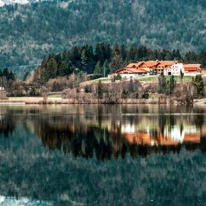 霍普芬湖旅游景点攻略图