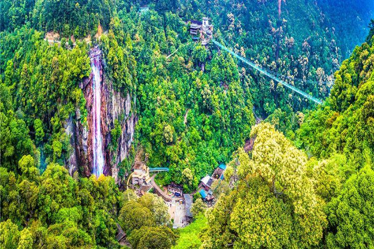 Xiatianxia Scenic Area4