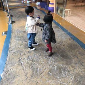 童心儿童乐园旅游景点攻略图