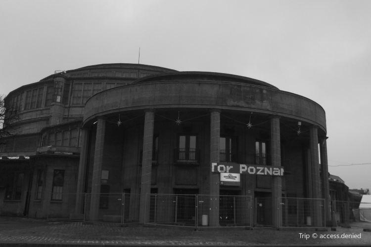 Centennial Hall (Hala Ludowa)3