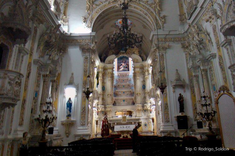 Santa Cruz Church3
