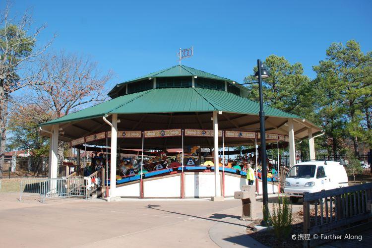 Little Rock Zoo1