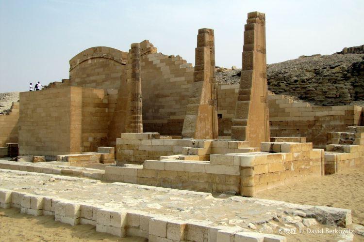 Pyramid of Djoser2