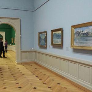 艺术与历史博物馆旅游景点攻略图