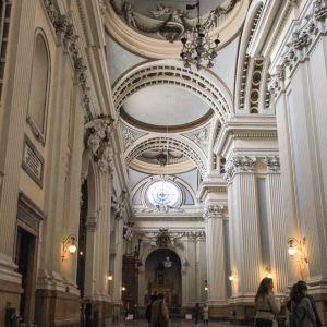 皮拉尔圣母教堂旅游景点攻略图