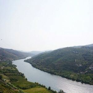杜罗河谷旅游景点攻略图
