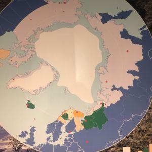北极中心和拉普兰省博物馆旅游景点攻略图
