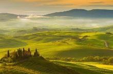 你去过的意大利可能是假的丨托斯卡纳奥尔恰谷