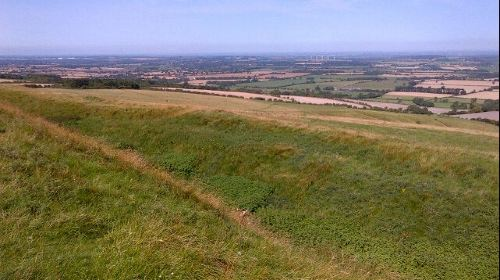 Vale of White Horse District