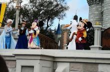 """""""英语差生""""老人的佛罗里达自由行(五):迪士尼乐园的压轴戏视频"""