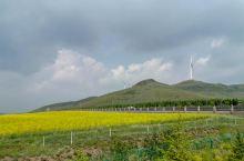京北第一草原,离北京260km,只有25度的夏天