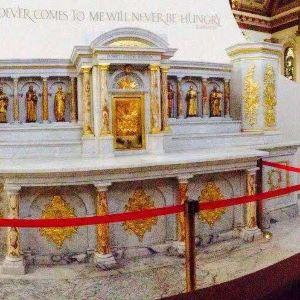 圣若瑟圣殿主教座堂旅游景点攻略图