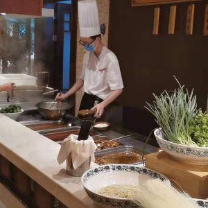 都江堰青城豪生国际酒店·玛雅西餐厅旅游景点攻略图