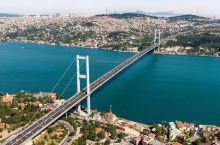 伊斯坦布尔,到底有多美!13张图告诉你