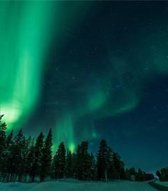 [芬兰游记图片] 一生一次 | 北欧极光怎么追?收下这份终极追光指南