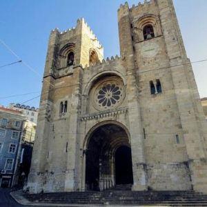 Igreja de São Domingos ( Santa Justa e Rufina )旅游景点攻略图