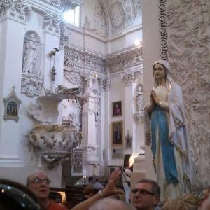 圣彼得与圣保罗教堂旅游景点攻略图