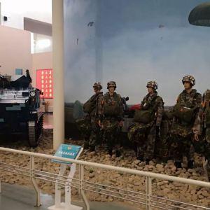 中国航空博物馆旅游景点攻略图