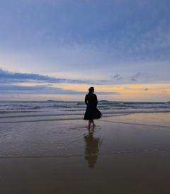 [海南游记图片] 喜欢这里的海,爱上这里的风 海口