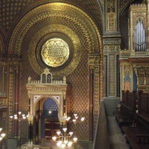 Kostel sv. Petra a Pavla旅游景点攻略图