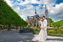 打卡法国巴黎必去的十大景点-巴黎旅拍婚纱照玩乐攻略