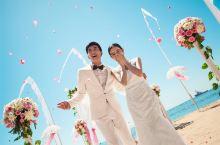 遇见最美的我们-巴厘岛旅拍婚纱照吃喝玩乐攻略